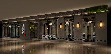 野妹火锅连锁店餐厅室内装潢设计和记M+店